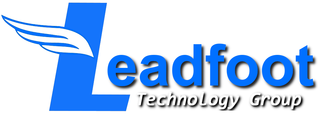 Leadfoot Technology Group